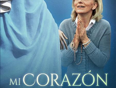 Mi Corazón Triunfará – My Heart Will Triumph ahora en español