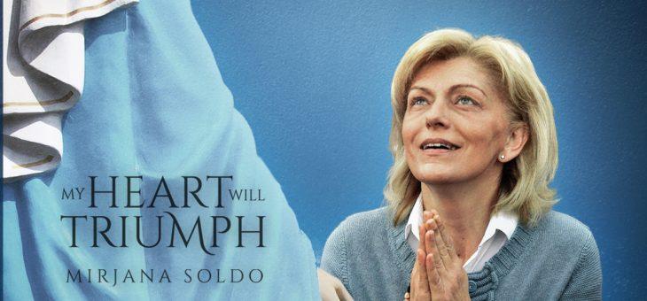 My Heart Will Triumph - Medjugorje book
